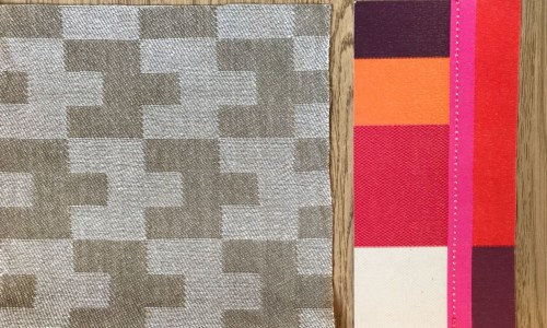 Yorkshire's Next Generation of Textile Brilliance – the story of the Temple Weave