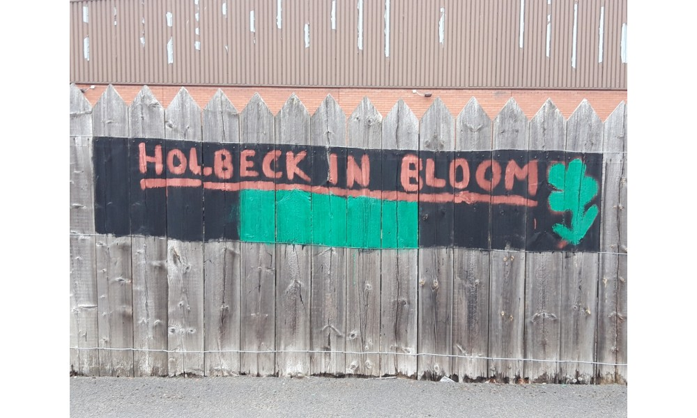 We Live Here – 40 Assorted Facts and Memories of Amazing Holbeck