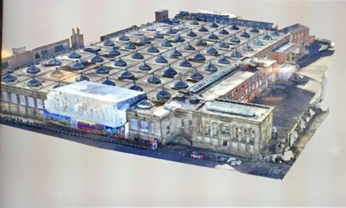 Arup Demonstrate How Digital Technology Is Helping To Shape History